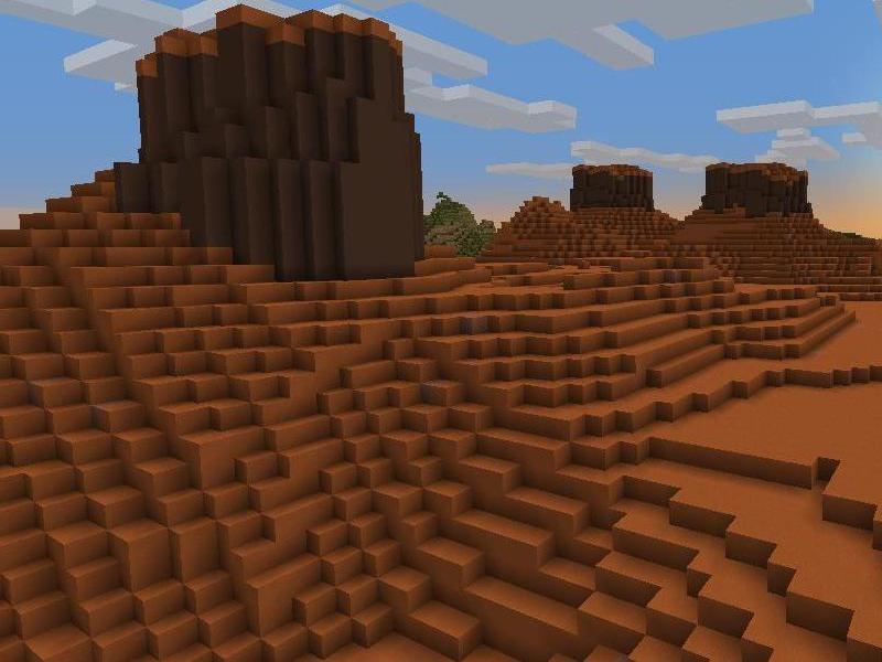 Desert Biome Climate
