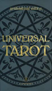 Universal Tarot Edición Profesional