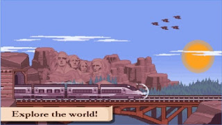 Games Tiny Rails Apk