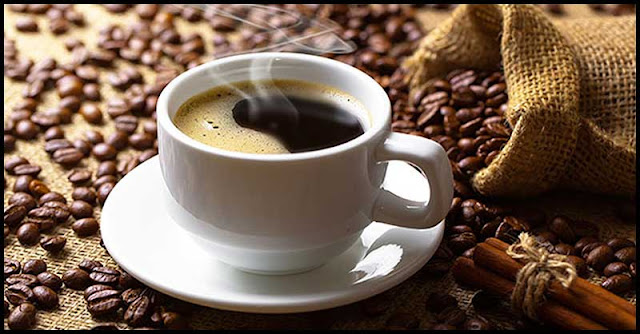 Black Coffee: From Reducing Stress To Improved Cardiovascular System