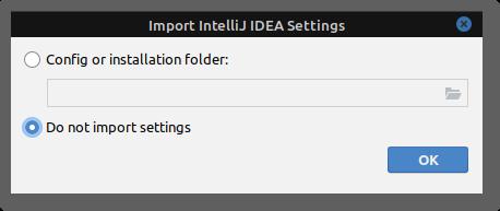 Install IntelliJ IDEA on Linux