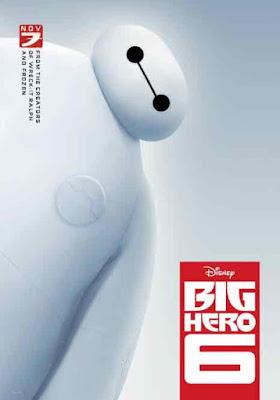 Big Hero 6 (2014) Sinopsis