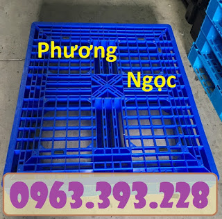 Pallet nhựa kê kho, Pallet nhựa công nghiệp, pallet nâng hàng, pallet nhựa giá r 5d952c4a020ee650bf1f