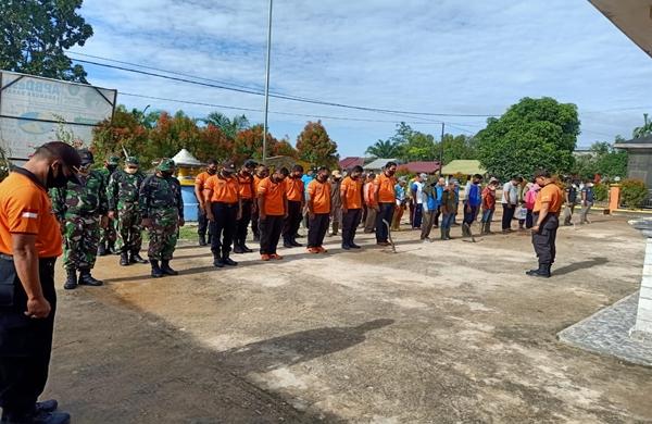 Wujudkan SINERGITAS TNI-POLRI Yang Handal Berupa Kerja Bhakti Bersama Masyarakat