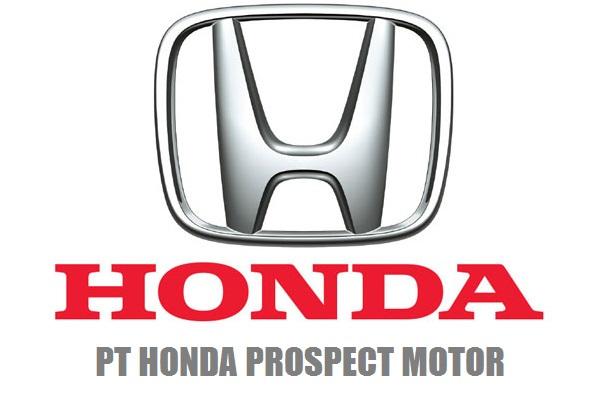 Lowongan Kerja Staff PT. HPM (Honda Prospect Motor) Karawang - Jakarta