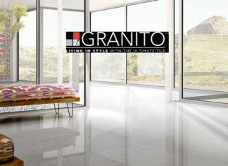 Cara Membersihkan Lantai Granit Agar Tetap Mengkilap