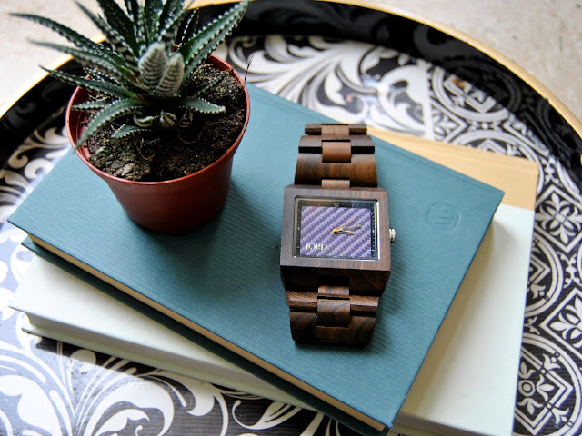 watch, mens watch, gift idea, gifts for dad, fathers day, fathers day gift, gift, wood watch, watch, wrist band, square watch, square face, black and white, gifts for guys, gifts for him, gifts for dad, gifts for husband, husband, boyfriend, partner