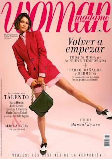 #revistas #revistasagosto #woman Revista Woman agosto 2021