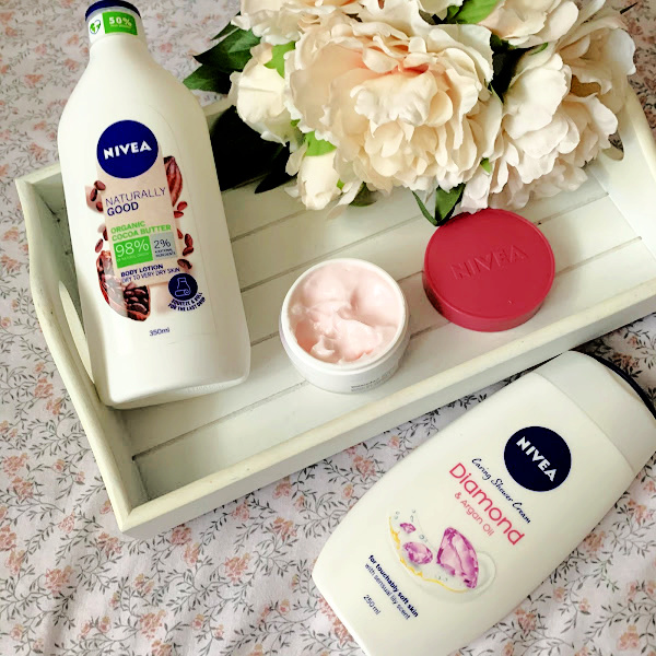 New In: Nivea