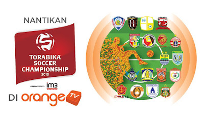 torabica soccer championship 2016 di Orange TV