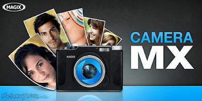 تطبيق-Camera-MX