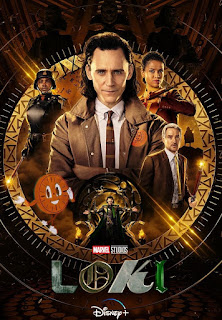 Loki (TV Series)[2021]Season 1 – Disco 2[NTSC/DVDR-Custom HD]Ingles, Español Latino
