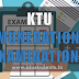 Remuneration of Examinations | KTU Circular