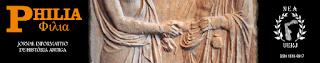 Jornal Informativo de História Antiga Philía