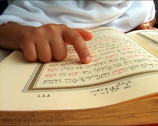 Doa Sebelum dan Sesudah Membaca Al Quran Arab Latin dan Terjemahannya