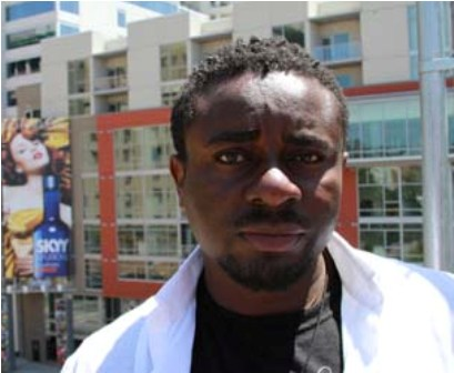 Nigerian 'men' refused to help ailing actor, James Uche because he is not a 'fine girl' – Emeka Ike