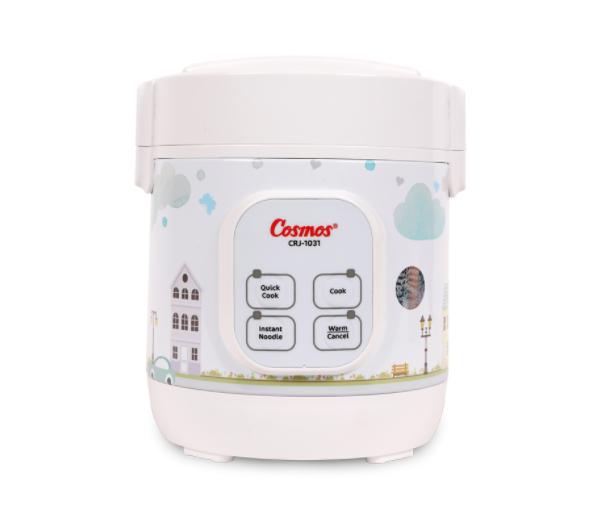Cosmos Mini Digital Rice Cooker CRJ-1031