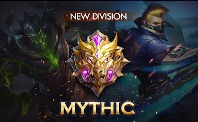 mytic