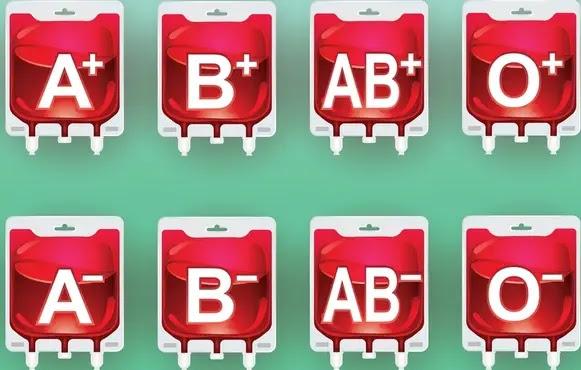 أفضل نظام غذائي لكل فصيلة من الدم
