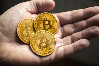 Alhamdulillah Hash Ocean Terbukti Membayar Aku Dengan Bitcoin, Lihat Bukti !