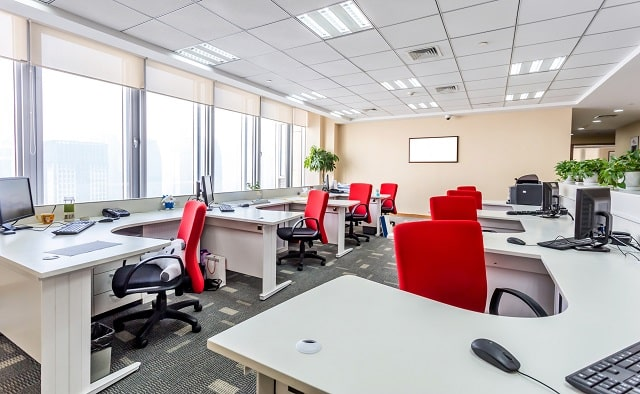 easy office organization ideas busy worker cleaning tips workplace