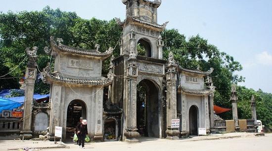 Top 7 ngôi chùa cầu tự, xin con linh thiêng ở miền Bắc Việt Nam, nhà nào hiếm muộn nên biết