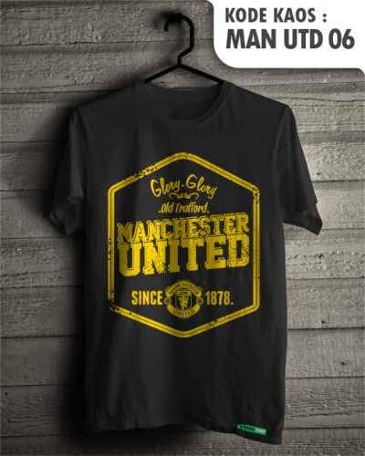 kaos distro bola manchester united 06
