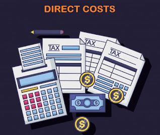Pengertian, Contoh Dan Cara Menghitung Direct Cost (Biaya Langsung)