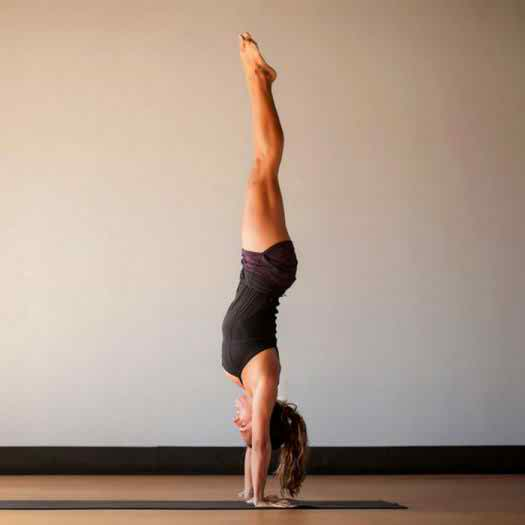 Exercises to Prime Your Arms for Tough Yoga Poses