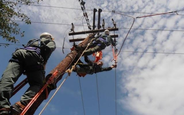 Σε ποιες περιοχές των Ιωαννίνων θα γίνει διακοπή ρεύματος αύριο Δευτέρα και την Τρίτη