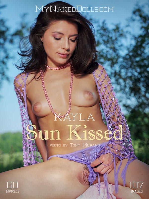 [MyNakedDolls] Kayla B - Sun Kissed 1489519884_sun-kissed_kayla-b_cover-h