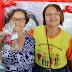 Idosos confeccionam lembrancinhas para comemorar o Dia das Mães em Jussiape
