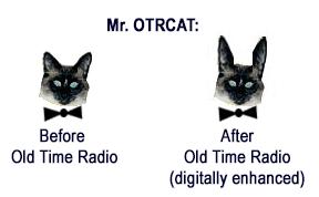 Mr OTRCAT