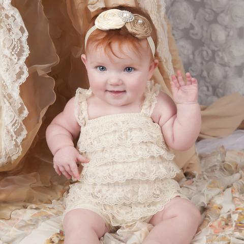 Sweet Baby Girl Images