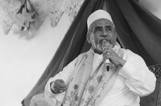Mengenang Habib Zein Al Kaff, Ulama NU yang Getol Melawan Syiah