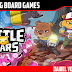 Battle Bears the Board Game Kickstarter Preview
