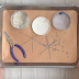 Clever Craft Mat Hack for This Cookie Sheet Portable Beading Board!