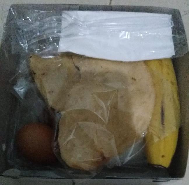 Nasi Kotak Rawa Buaya Jakarta Barat