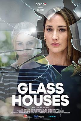 Glass House [2019] [NTSC/DVDR- Custom HD] Ingles, Español Latino