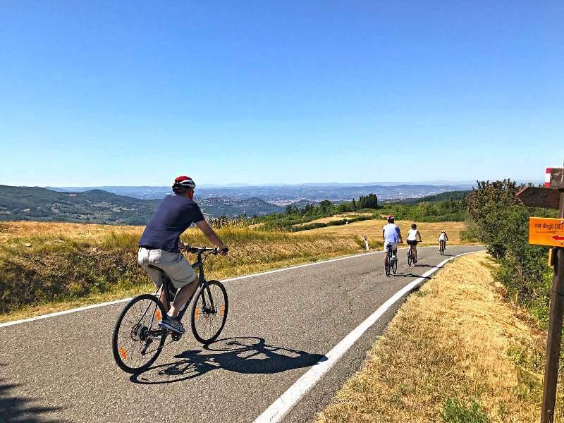 Florence-Bike-Tours