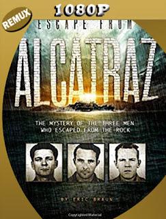Fuga de Alcatraz (1979) REMUX [1080p] Latino [Google Drive] Panchirulo