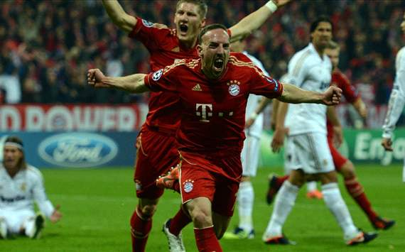 Video: Beijing Guoan vs Bayern Munich