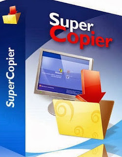 Supercopier freeware