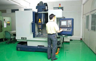 ITI and Diploma Job Vacancy In Sheet Metal Industry based at Goa For Supervisor and CNC Machine Operator