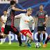 Video Cuplikan Gol: RB Leipzig 2-2 Benfica (UEFA Champions League)