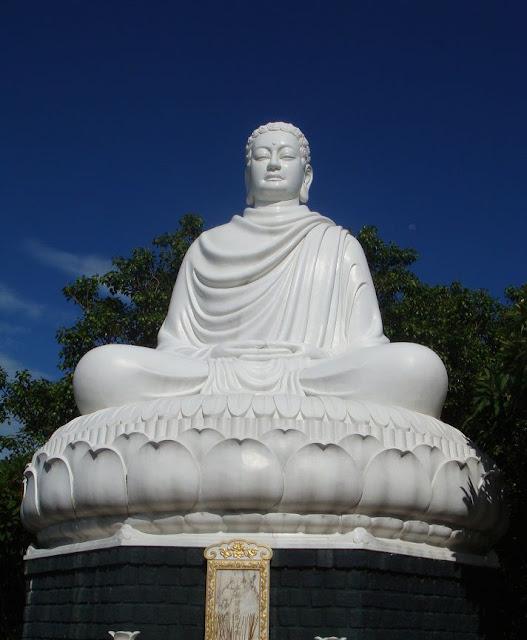 [16] Vài đặc điểm của Phật Giáo- ĐỨC PHẬT và PHẬT PHÁP - Đạo Phật Nguyên Thủy (Đạo Bụt Nguyên Thủy)