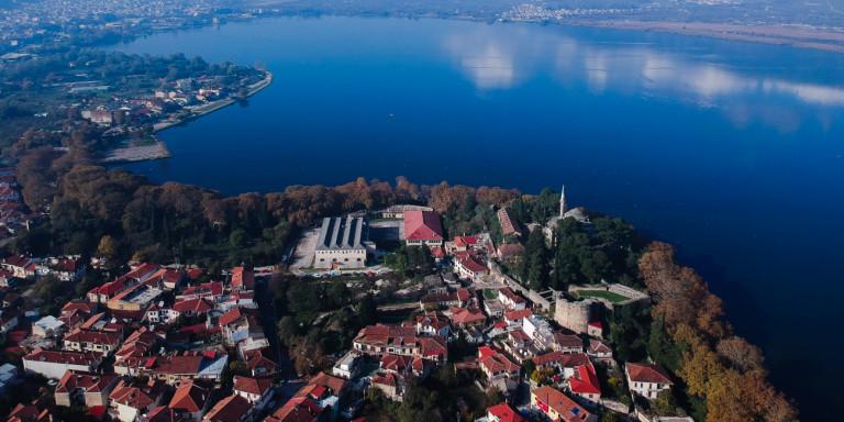 Ιωάννινα: Ελεγχοι ακαθάρτων υδάτων Που εντοπίστηκε θετικό σήμα κορωνοϊού