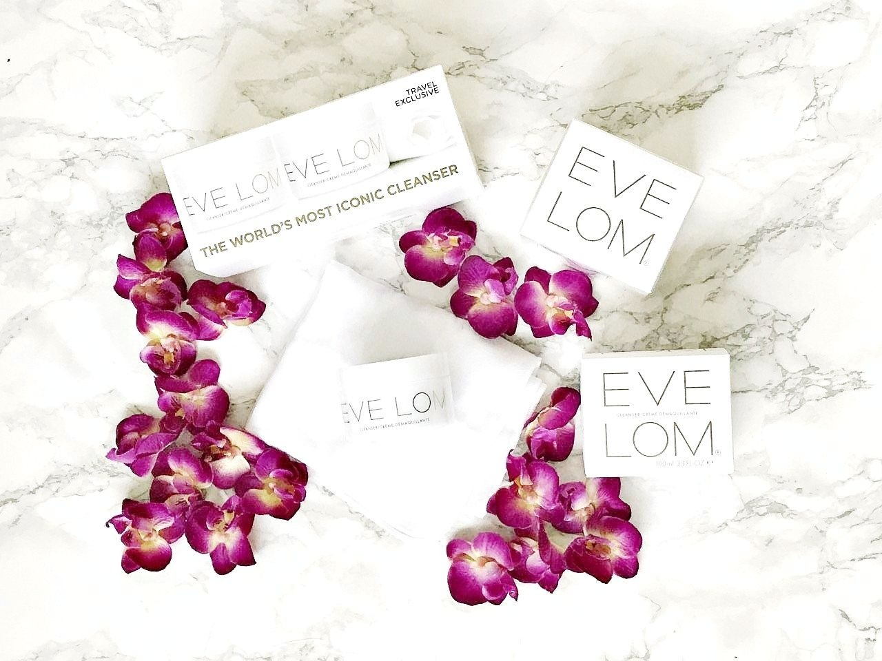 how to use eve lom cleansing balm