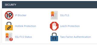 Cómo localizar y bloquear direcciones IP con las herramientas de administración de su alojamiento