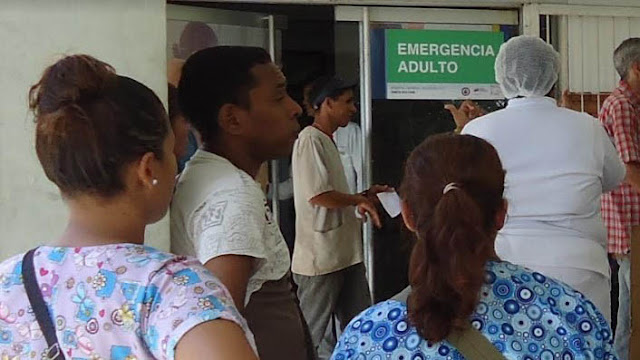 Pacientes con tuberculosis cumplen seis semanas sin recibir tratamiento en el Tuy